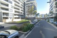 parking on Defries Avenue in Zetland New South Wales