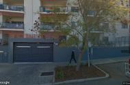 parking on Delhi Street in West Perth