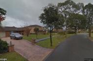 parking on Denbigh Dr in Bowral NSW 2576