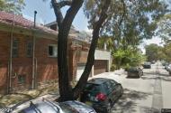 parking on Denham Street in Bondi Beach NSW