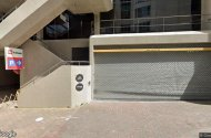 Parking space in the heart of North Sydney - Weekends only