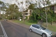 parking on Doomben Ave in Eastwood NSW 2122