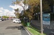 parking on Dorcas St in South Melbourne VIC 3006
