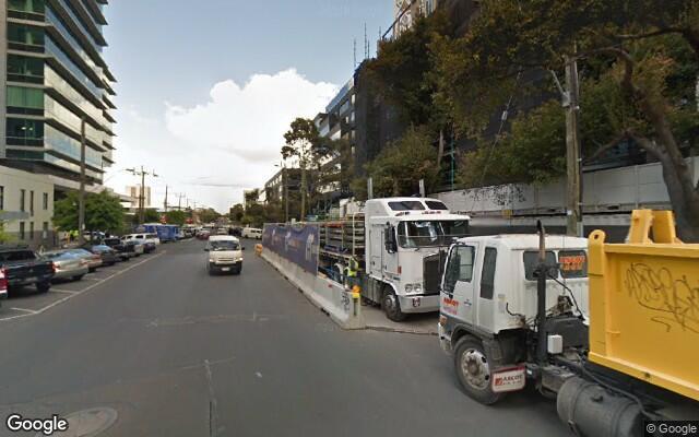 Parking Photo: Dorcas Street  South Melbourne VIC  Australia, 31543, 148706