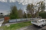 parking on Dromana Avenue in Bentleigh East