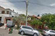 parking on Dudley St in Coogee NSW 2034