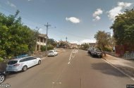 parking on Dudley Street in Coogee NSW