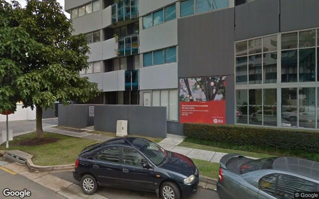 parking on Duncan St in West End QLD 4101