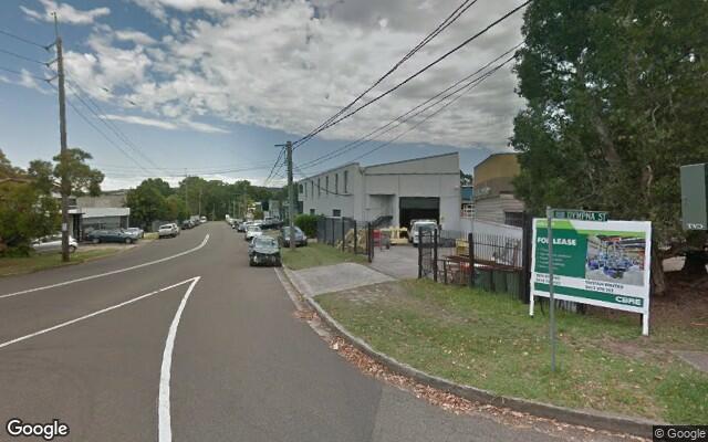 parking on Dympna Street in Cromer NSW