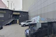 Secure car park corner of La Trobe and King St #8