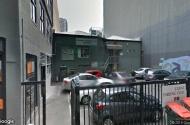 parking on Eagle Alley in Melbourne
