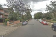 parking on Early Street in Parramatta New South Wales