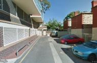 Carpark space for rent Adelaide CBD