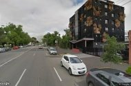 parking on Eastern Road in South Melbourne VIC