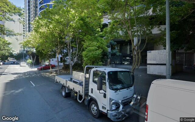 Grosvenor Parking