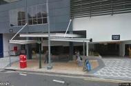 parking on Edward Street in Brisbane City