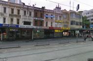 parking on Elizabeth St in Melbourne VIC