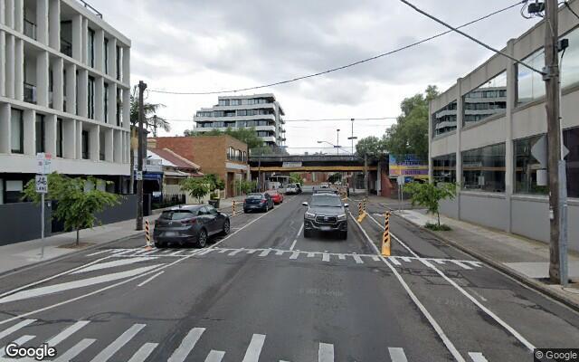 Richmond - RESERVED Parking near Station