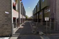 parking on Elizabeth Street in Adelaide South Australia