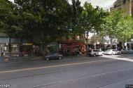 parking on Elizabeth Street in Melbourne VIC 3000