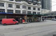 parking on Elizabeth Street in Melbourne Victoria