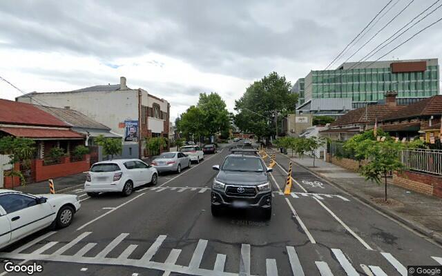 Richmond - Safe Outdoor Parking near North Richmond Station