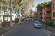 Parking Photo: Elizabeth Street  Surry Hills  New South Wales  Australia, 32139, 106350