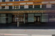 Sydney - Secure Underground Parking Spot in CBD