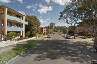 parking on Elouera Road in Cronulla NSW