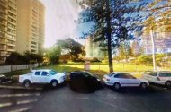 parking on Enderley Avenue in Surfers Paradise QLD