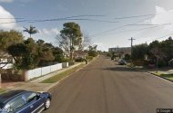 parking on Evans St in Sans Souci NSW 2219