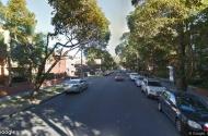 parking on Everton Rd in Strathfield NSW
