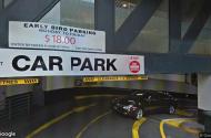 Prime location in Melbourne CBD