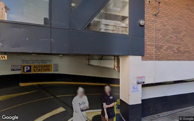 Exhibition Street - Extra Large, Secure, Gated, Air Con, 2 Lifts, Security Patrol and Intercom.