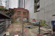 Underground Reserved Parking Space in Melbourne CBD - Near Parliament Station