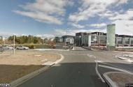 parking on Eyre Street in Kingston Australian Capital Territory