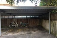 parking on Fairlight Crescent in Fairlight NSW