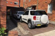 parking on Fairlight St in Manly NSW 2095