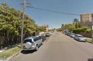 parking on Fairlight Street in Fairlight NSW 2094