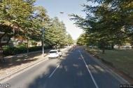 parking on Fawkner Street in Braddon