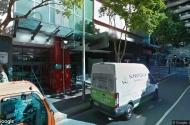 parking on Felix Street in Brisbane City Queensland