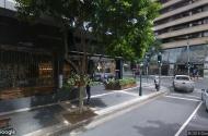 parking on Felix Street in Brisbane