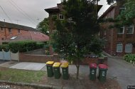 parking on Figtree Avenue in Randwick New South Wales