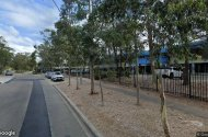 Olympic Park,Mirvac building undercover car park