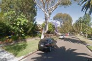parking on Finlayson Street in Lane Cove NSW