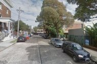 parking on Fisher St in Petersham NSW