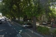 parking on Fitzroy Street in Saint Kilda