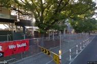 parking on Flemington Rd. in North Melbourne