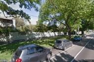 parking on Flemington Road in North Melbourne VIC