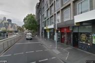 parking on Flinders St in Melbourne VIC 3000